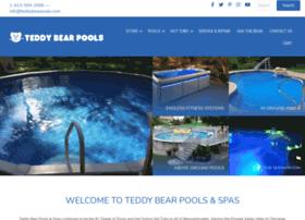 teddybearpools.com