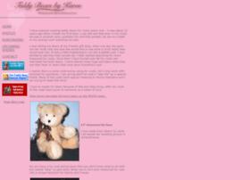teddybearsbykaren.com