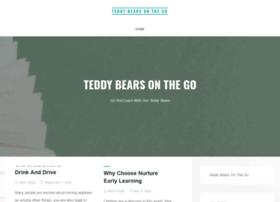 teddybearsonthego.com