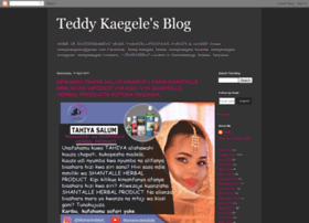 teddykaegeles.blogspot.com
