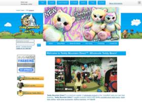 Teddymountain.com