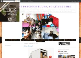 Teddyrose.blogspot.com