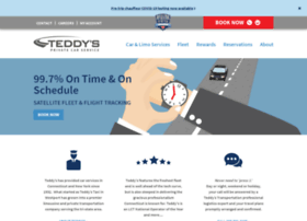 teddyslimousine.com
