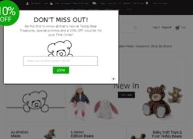 teddytreasures.com.au