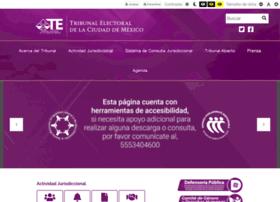 tedf.org.mx