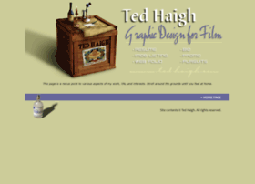 tedhaigh.com