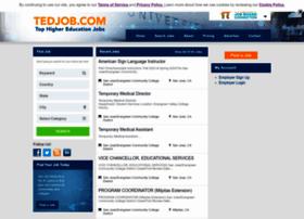 tedjob.com