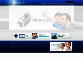 tedmotors.com