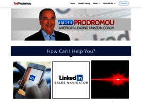 tedprodromou.com