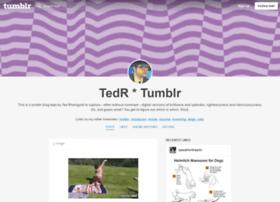 tedr.tumblr.com