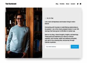 tedserbinski.com