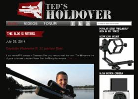 tedsholdover.com