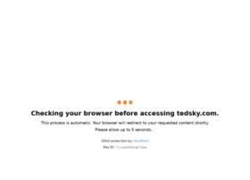 tedsky.com
