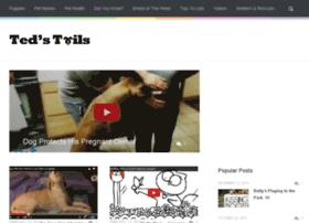 tedstails.wpengine.com