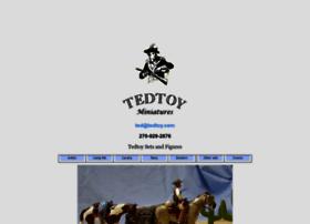tedtoy.com