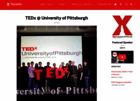 tedx.pitt.edu