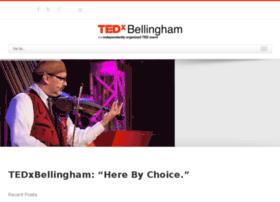 tedxbellingham.com