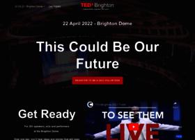 tedxbrighton.com
