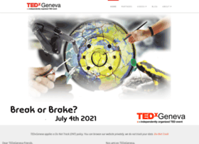 tedxgeneva.net