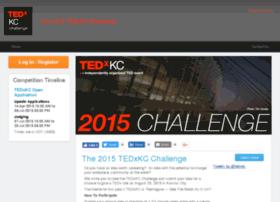 tedxkcchallenge2015.istart.org