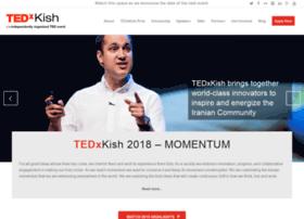 tedxkish.com