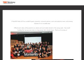 tedxmonterey.org
