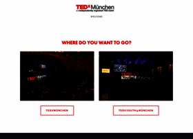 tedxmuenchen.de