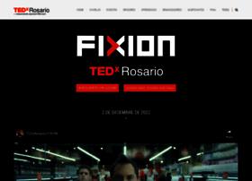 tedxrosario.com.ar