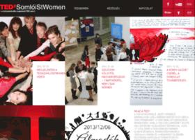 tedxsomloistwomen.com