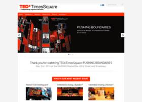 tedxtimessquare.com