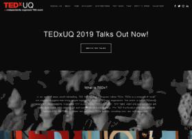 tedxuq.com