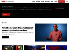 tedxwomen.org