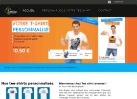 tee-shirt-avenue.fr