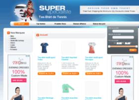 tee-shirt-de-tennis.com
