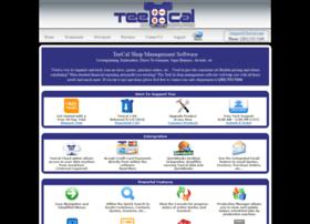 teecal.com