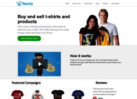 teecity.com