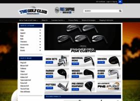 teegolfclub.com