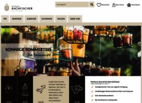 teehaus-bachfischer.de