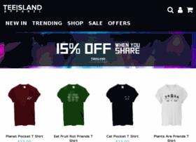 teeisland.co.uk