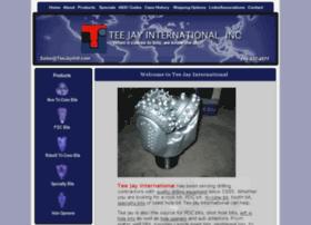teejayintl.com