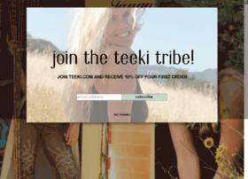 teekidream.com