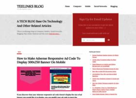teelinks.blogspot.com