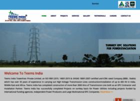 teemsindia.com