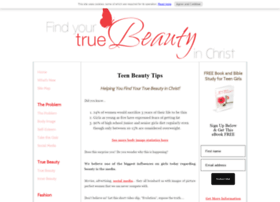 teen-beauty-tips.com