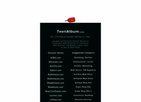 teenalbum.com