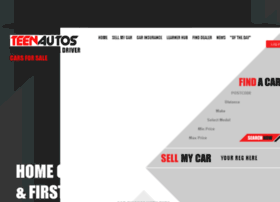 teenautos.co.uk