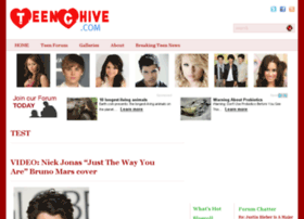 teenchive.com