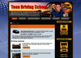 teendrivingschool.com