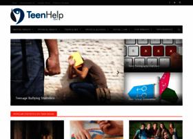 teenhelp.com