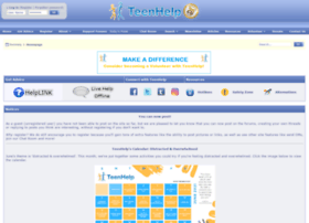 teenhelp.org
